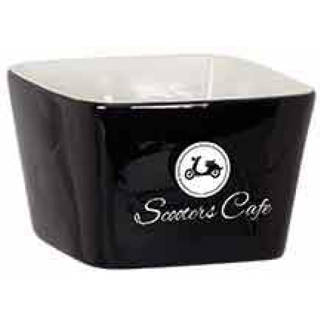 Ceramic Bowl - Black / 4 - Home Gifts