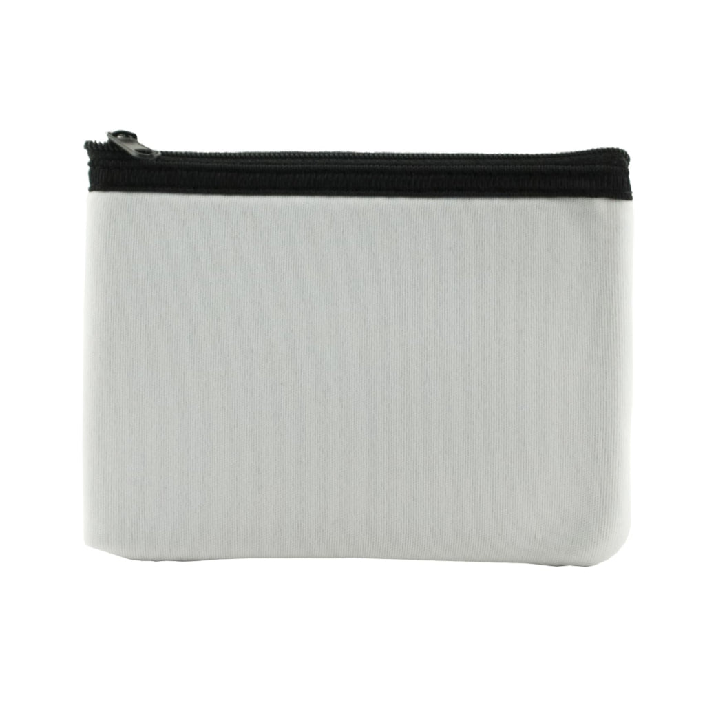 Color Zipper Pouch - Bags & Apparel