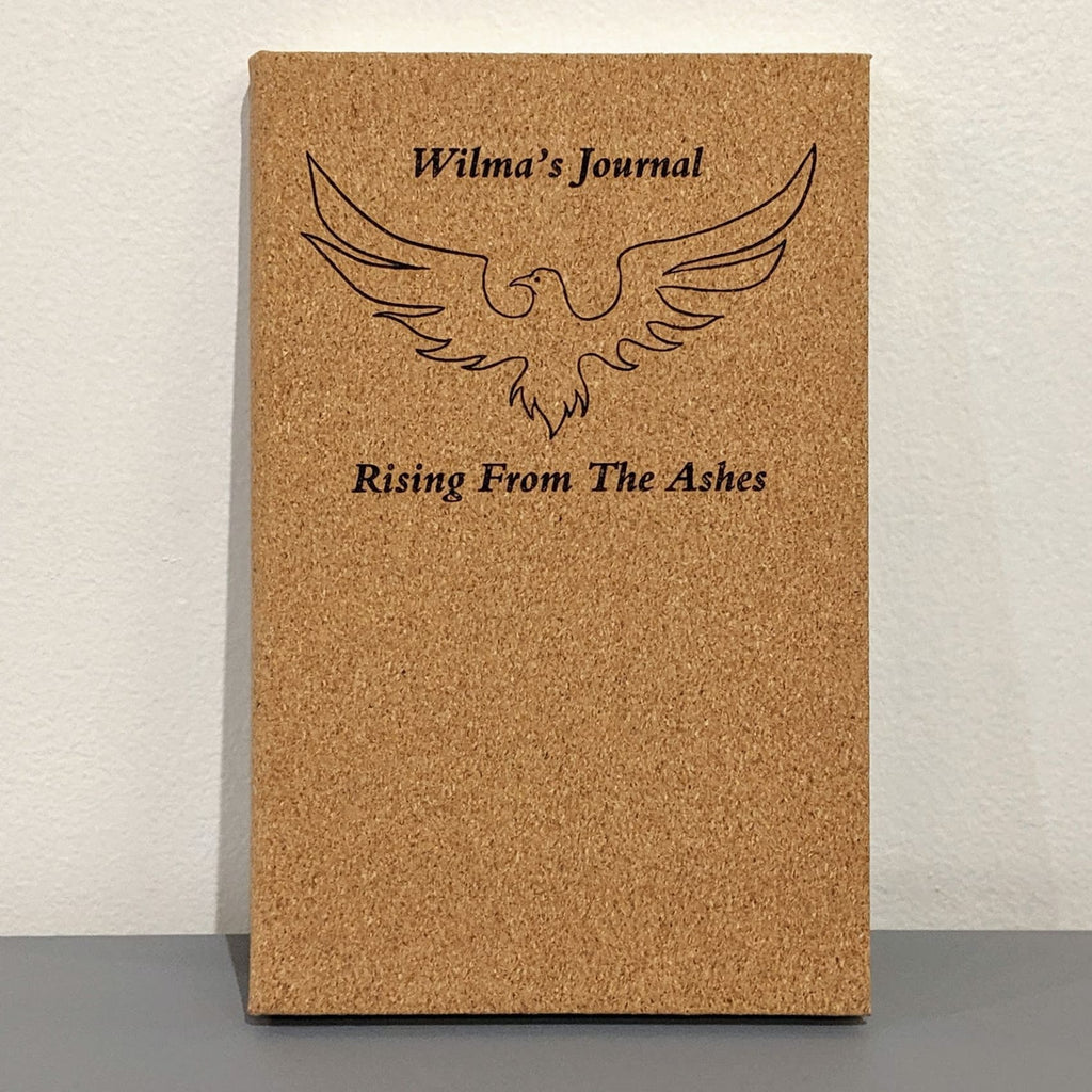 Cork Journal - Office Gifts