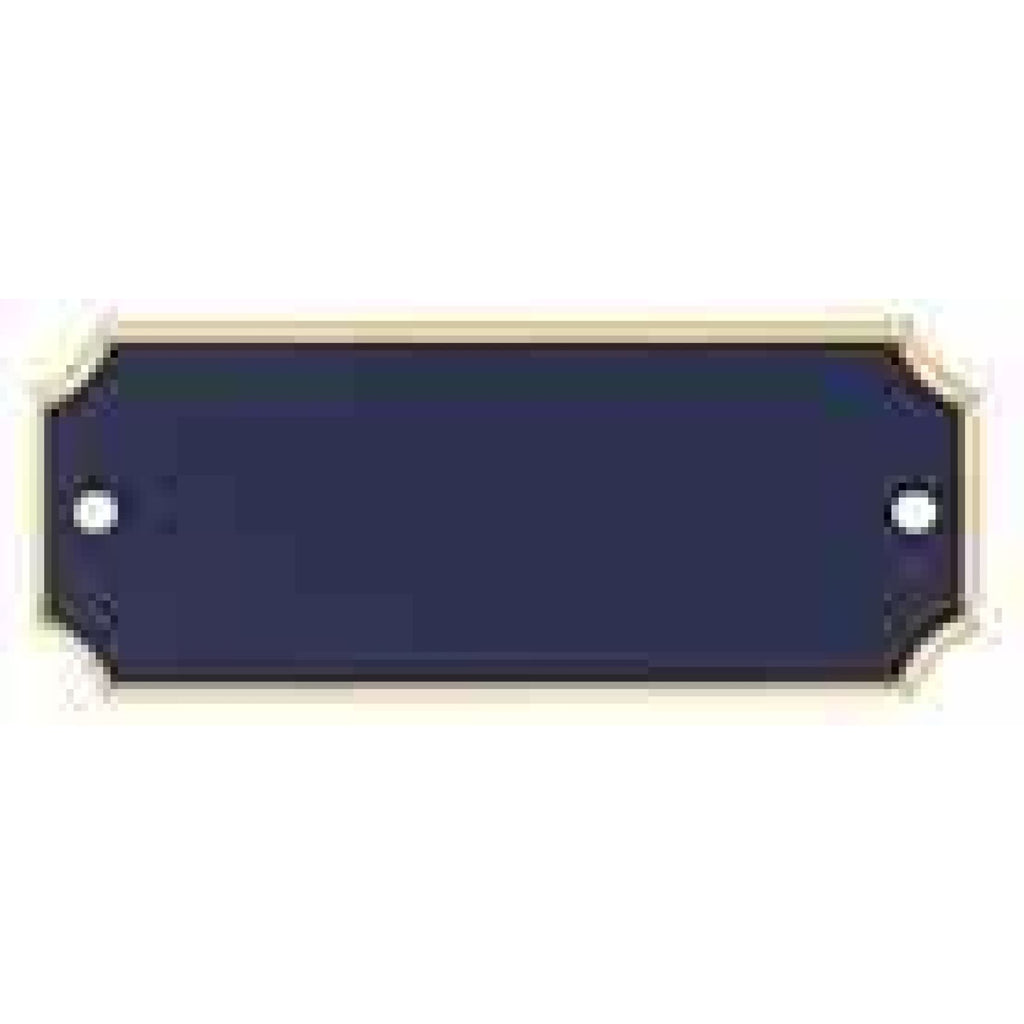 Perpetual Plate - Engraving Only - Plaques