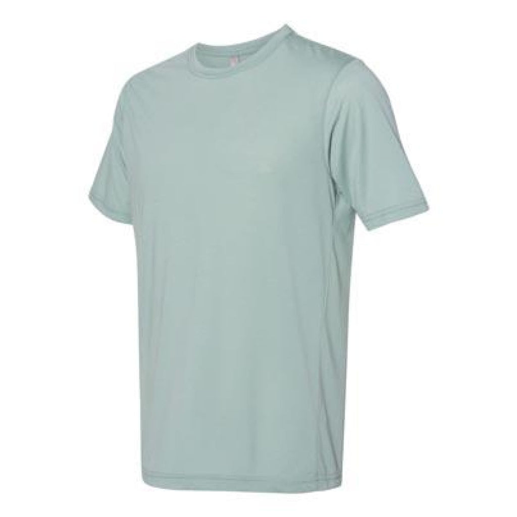 Retro-Style Next Level Color T-Shirts - Bags & Apparel