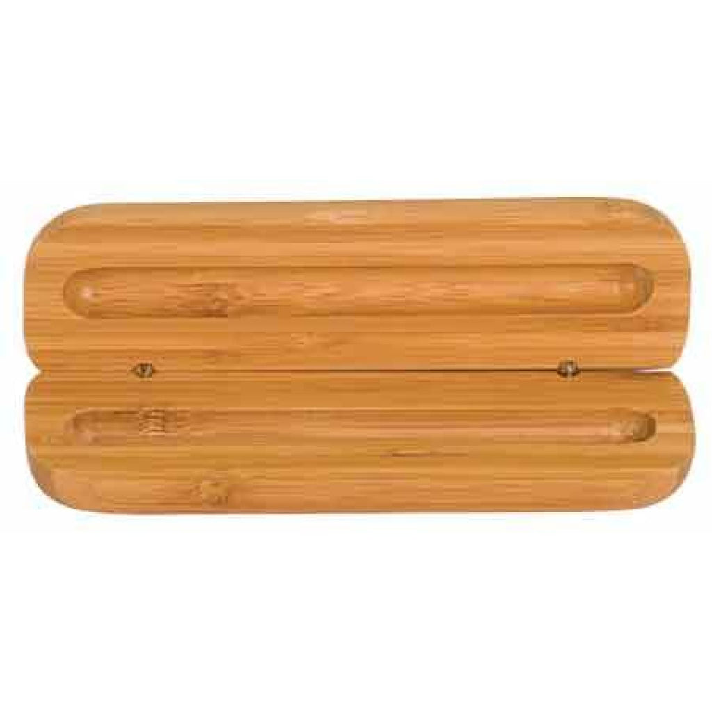 Bamboo Pen Case - Office Gifts