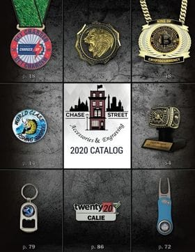 Custom Coins, Medals, Lapel Pins and More