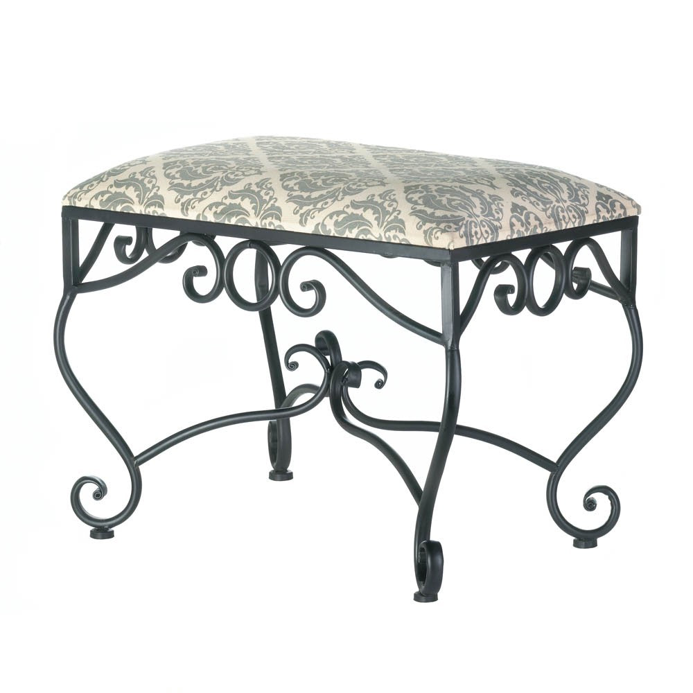 Marvelous Manor Stool