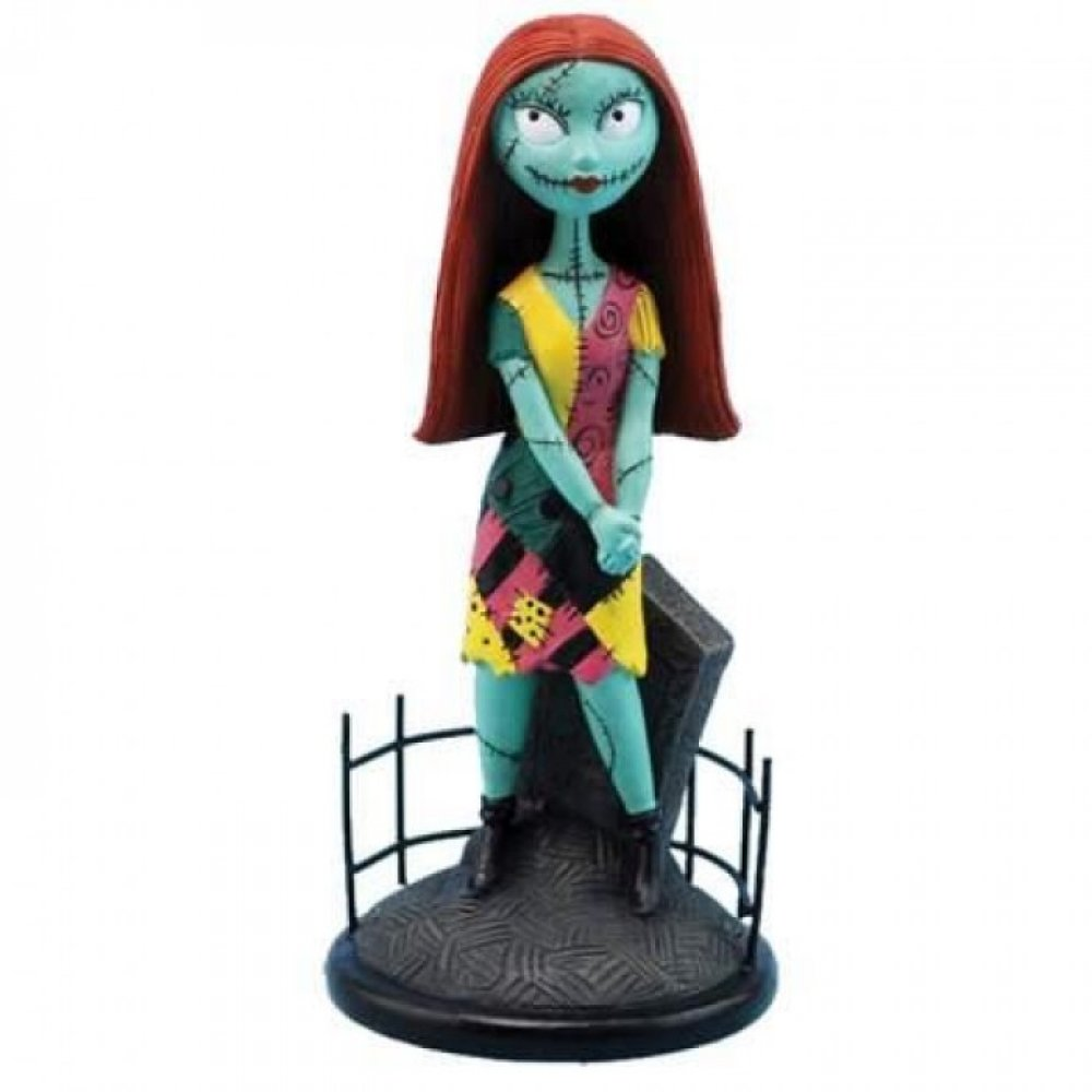 The Nightmare Before Christmas Sally Bob