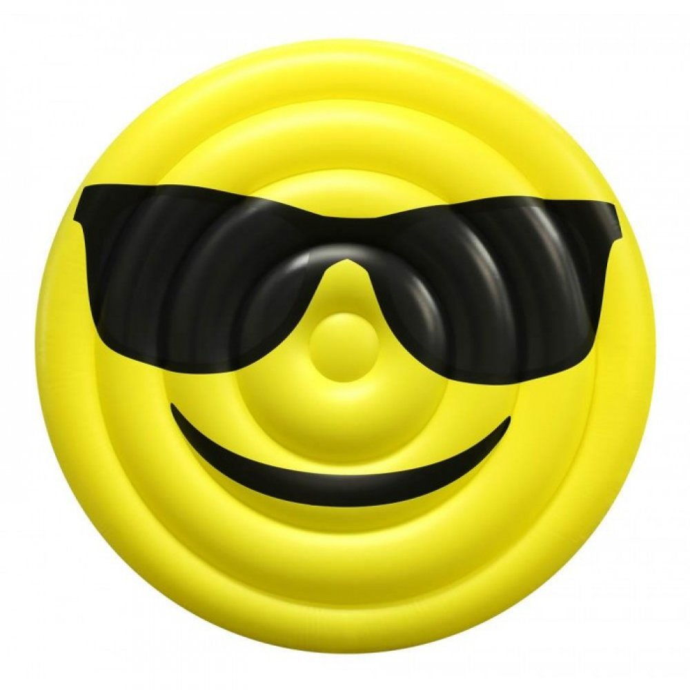 Sunglasses Emo-gee Giant Pool Float