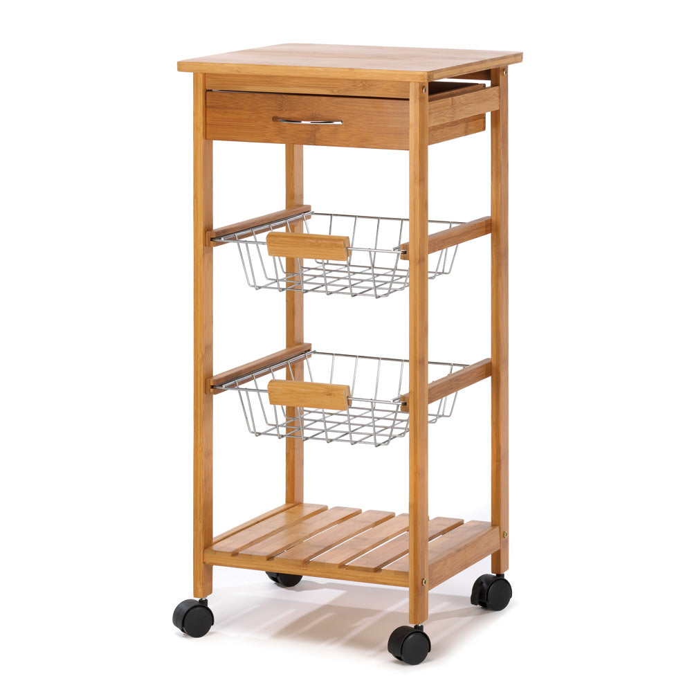 Osaka Rolling Kitchen Cart