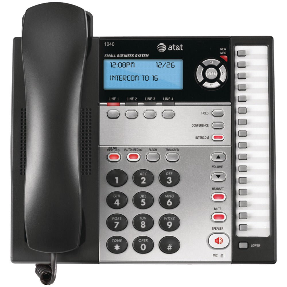 Att 4-line Speakerphone