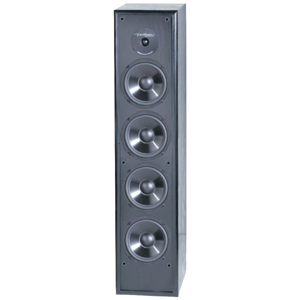 "Bic Venturi 6.5"" Slim-design Tower Speaker"