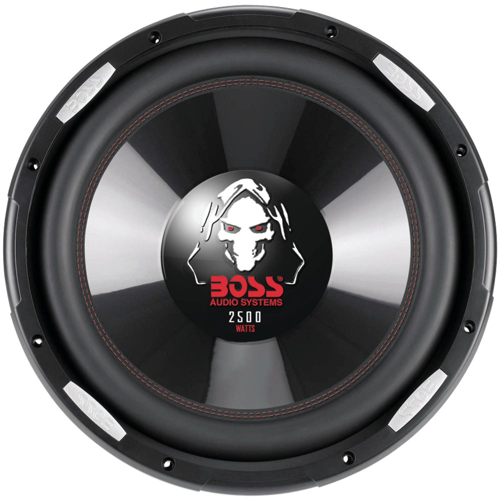 "Boss Audio Phantom Series Dual Voice-coil Subwoofer (15"")"