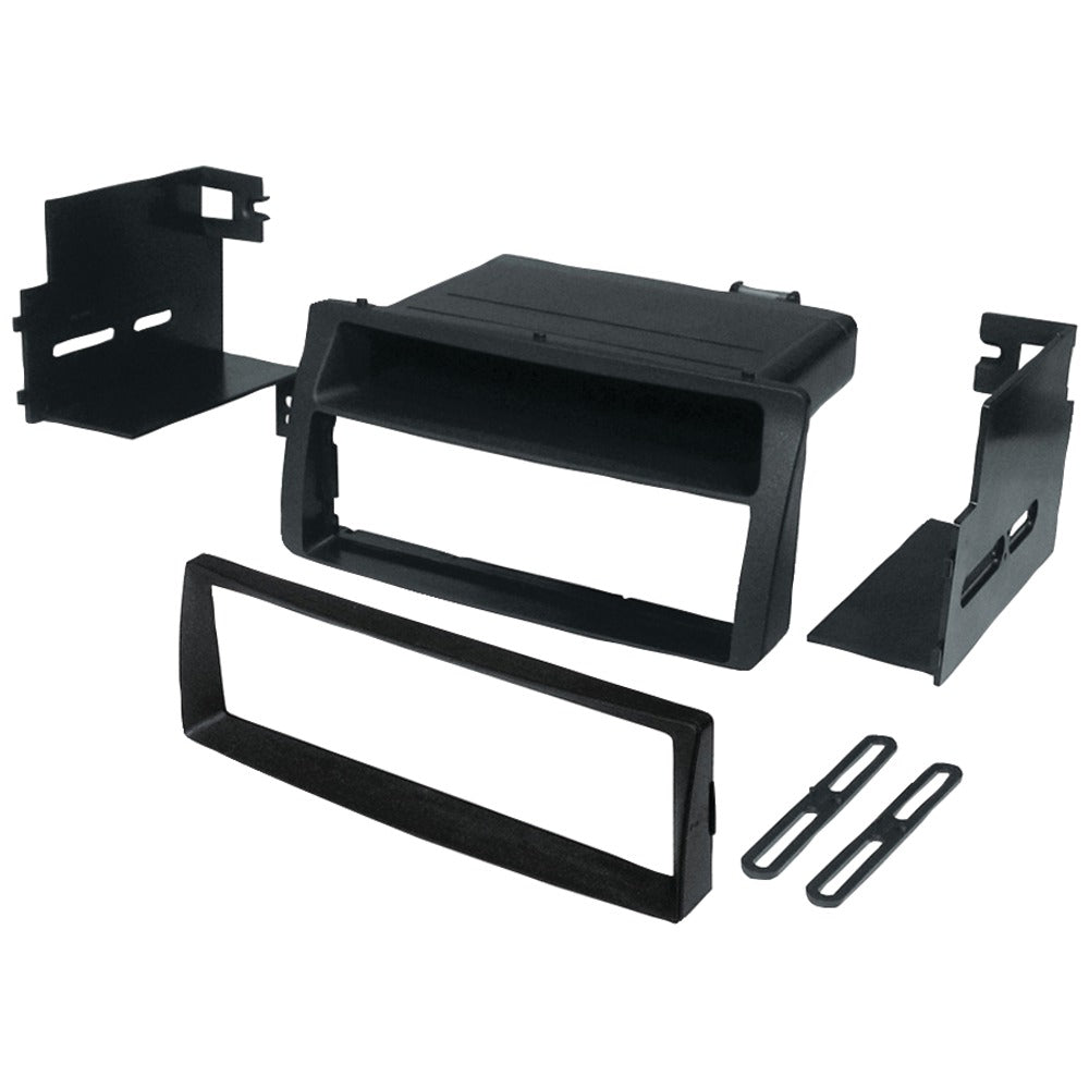 Best Kits In-dash Installation Kit (toyota Corolla 2003 & Up With Pocket Single-din)