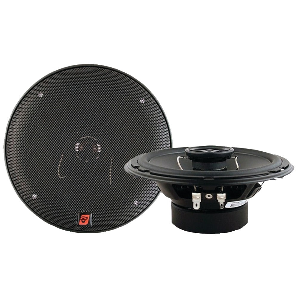 "Cerwin-vega Mobile Xed Series Coaxial Speakers (2 Way 5.25"")"