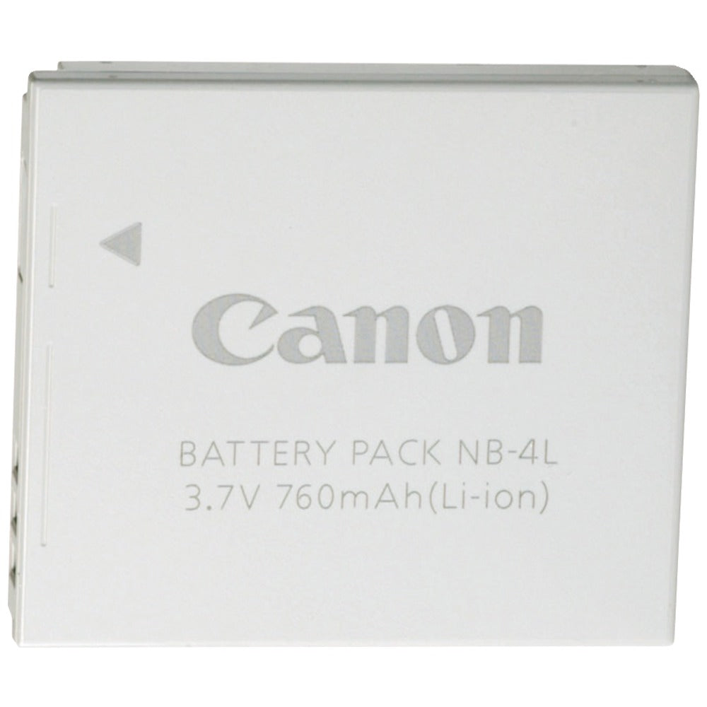 Canon Canon Nb-4l Replacement Battery
