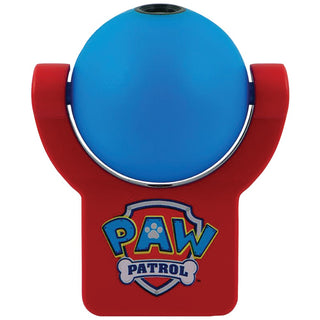 Nickelodeon Projectable Light-sensing Night-light (paw Patrol)