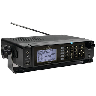 Whistler Desktop Dmr And Mototrbo Digital Trunking Scanner