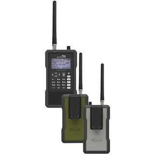 Whistler Handheld Dmr And Mototrbo Digital Trunking Scanner