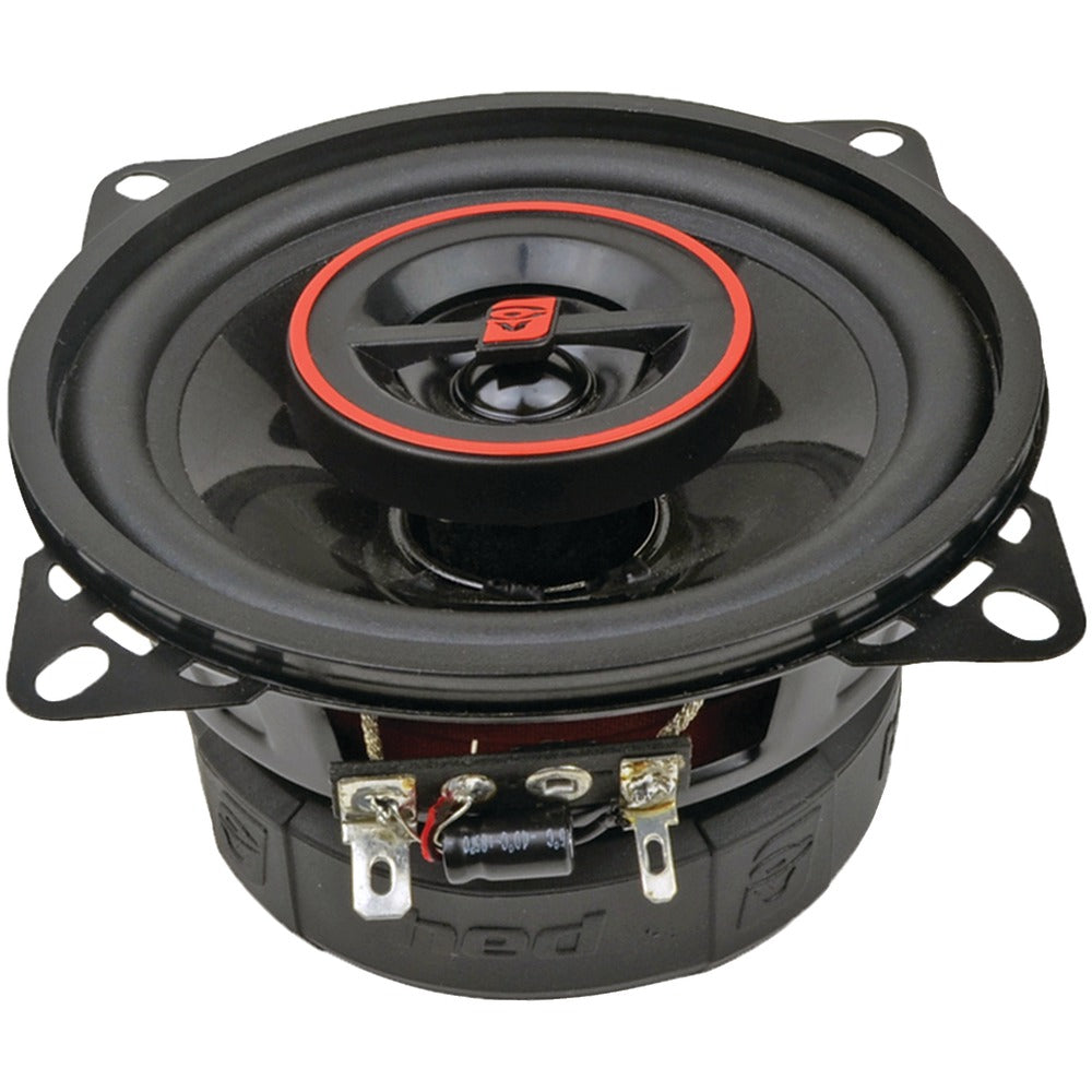 "Cerwin-vega Mobile Hed Series 2-way Coaxial Speakers (4"" 275 Watts Max)"