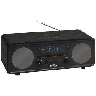 Jensen Bluetooth Digital Music System With Cd Player