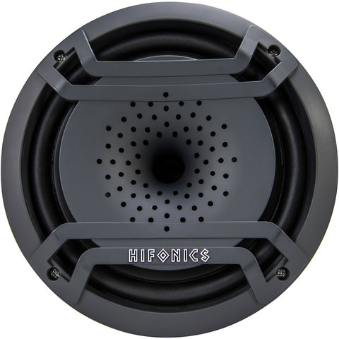 "Hifonics 8"" 2-way 180-watt Compression Horn Speaker"