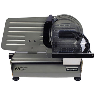 "Realtree 8.6"" Sts Blade Meat Slicer"