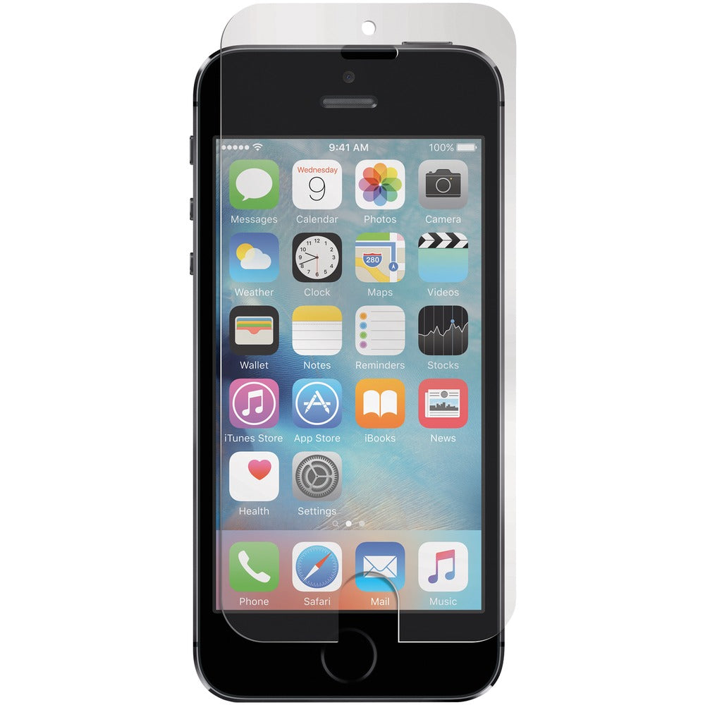 At&t Tempered Glass Screen Protector For Iphone 6 And 6s