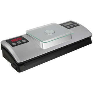Nesco Vacuum Sealer With Digital Scale