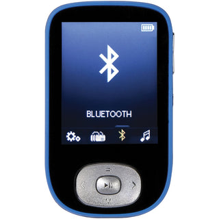 Rca Mp3 Player With Bluetooth