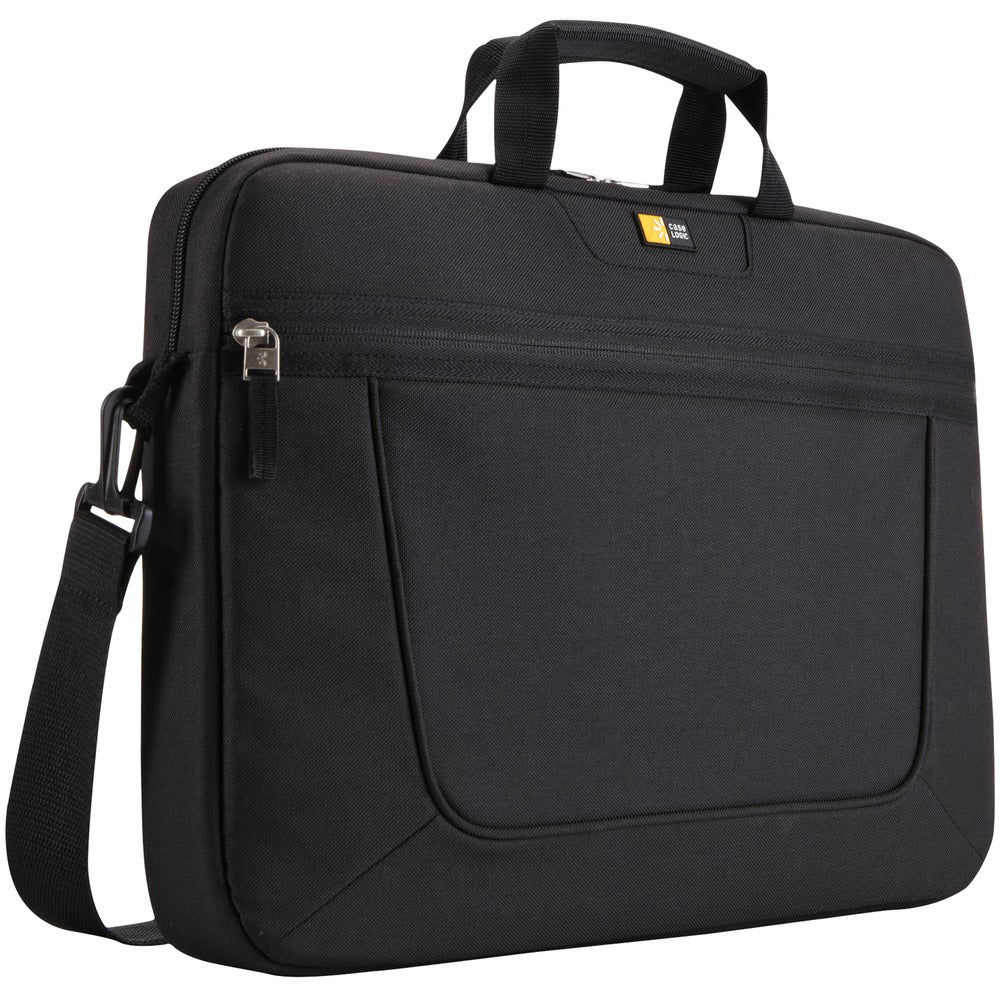 "Case Logic 15.6"" Top-loading Primary Laptop Briefcase"