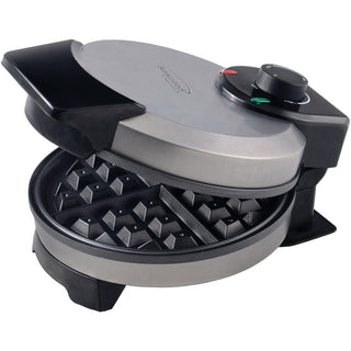 "Brentwood Appliances 7"" Nonstick Belgian Waffle Maker"