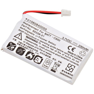 Ultralast Batt-cs50 Replacement Battery