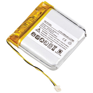 Dantona Hs-stud2 Replacement Battery