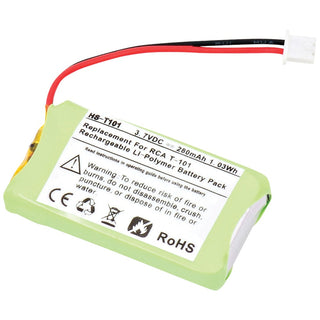 Dantona Hs-t101 Replacement Battery