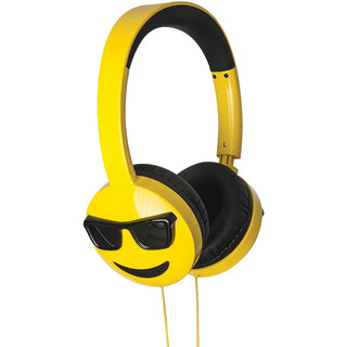 Hmdx Jamoji Headphones (too Cool)