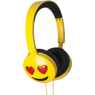 Hmdx Jamoji Headphones (love Struck)