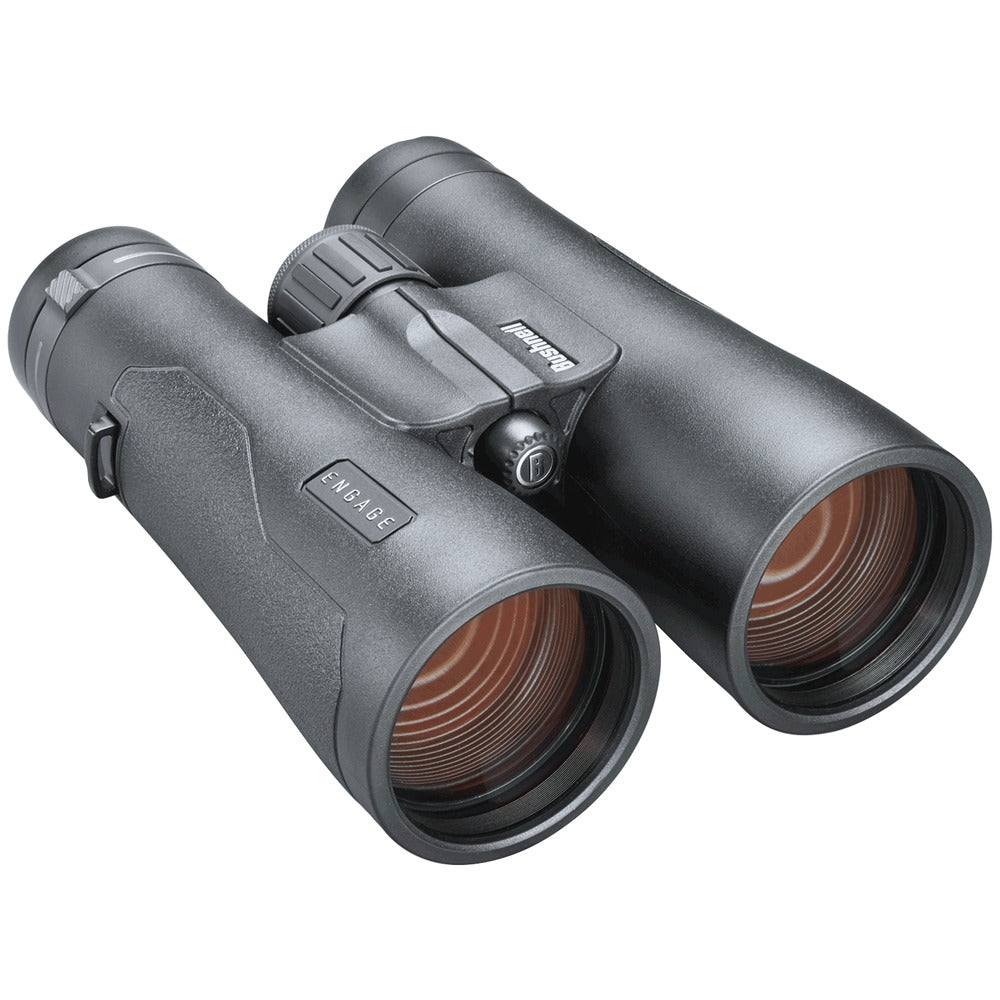 Bushnell Engage 10x 50mm Bak-4 Roof Prism Binoculars