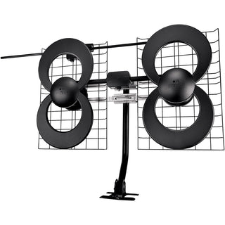 Antennas Direct Clearstream 4v Extreme Range Indoor And Outdoor Hdtv Antenna