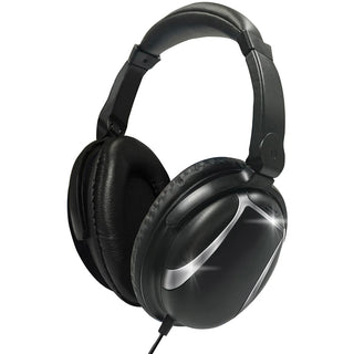 Maxell Super Bass Over-ear Headphones With Microphone