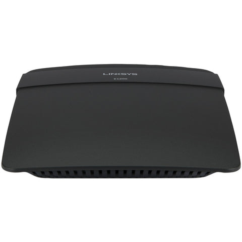 Linksys N300+ Wi-fi Router (e1200)