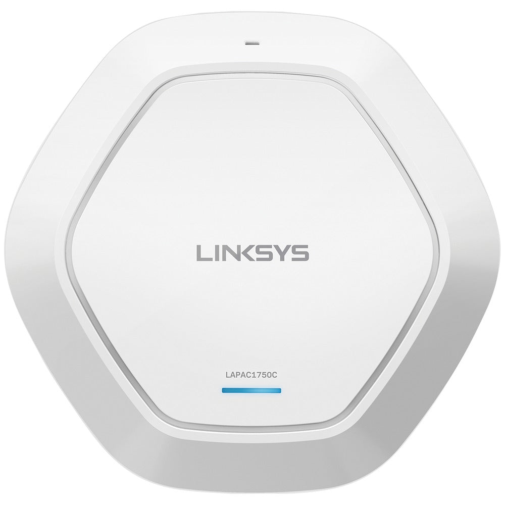 Linksys Ac1750 Dual-band Cloud Wireless Access Point
