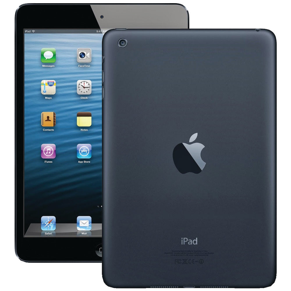 Apple Certified Preloved 16gb Ipad Mini For Wi-fi
