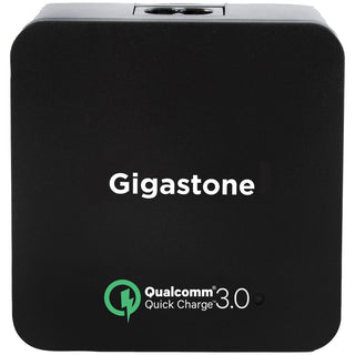 Gigastone 5-port Wall Charger With Qualcomm Quick Charge