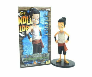 Jabra from One PIece Anime figure, officially licensed