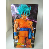 Dragon Ball Figure Master Stars Piece Son gokou , officially licensed,