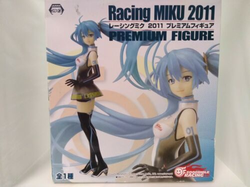Miku figure, officially licensed, Rare