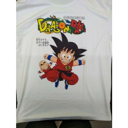 Dragon Ball Unisex t shirt