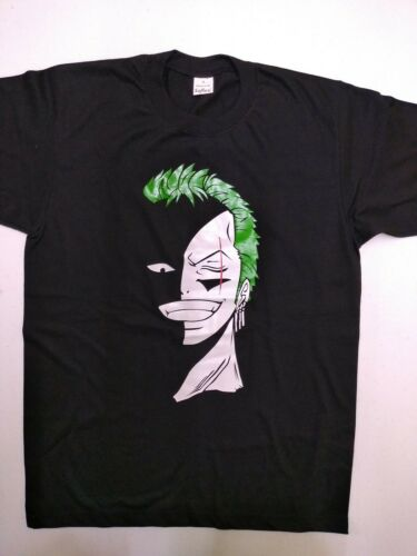 One Piece Zoro Unisex t shirt