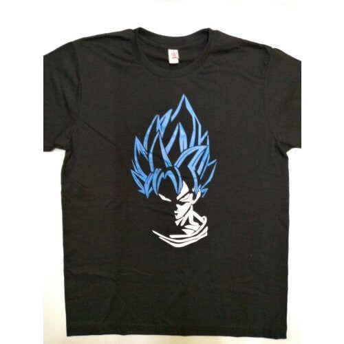 Dragon Ball Goku inspired Unisex t shirt