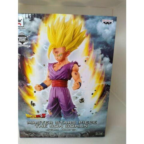 Dragon Ball Figure Son Gohan , officially licensed