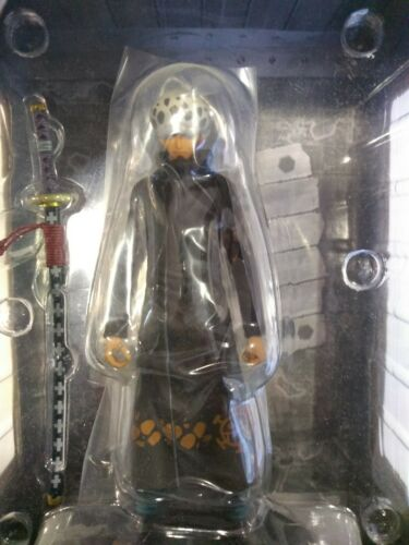 Trafalgar Law One Piece Anime figure, 16cm figure, officially licensed, Rare