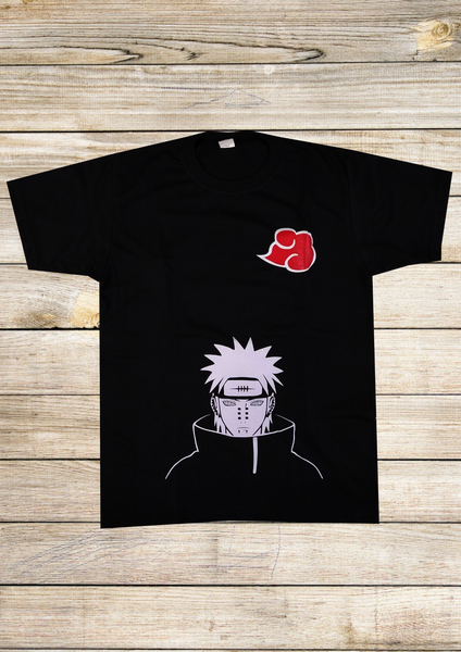 Naruto Anime UNISEX Manga T-Shirt UK SELLER!!!